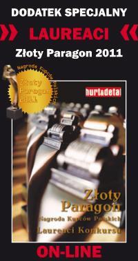 Z�oty Paragon 2011