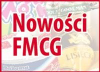 Nowo�ci FMCG